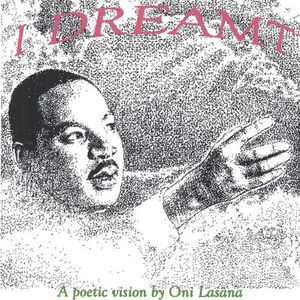 I Dreamt-Mlk JR.