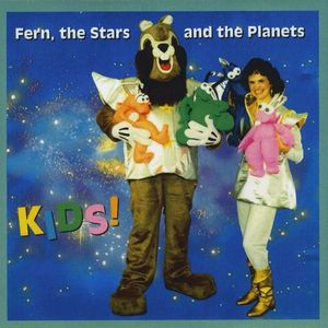 Fernthe Stars & the Planets