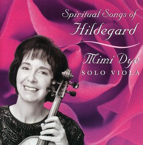 Spiritual Songs of Hildegard