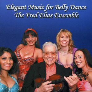 Elegant Music for Belly Dance