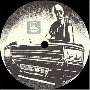 Original Street Techno EP