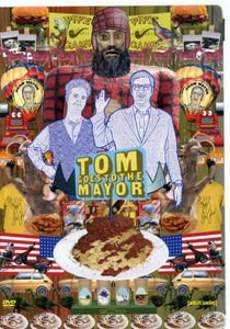 Tom Goes to the Mayor: Complete Series