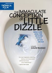 Immaculate Conception of Little Dizzle
