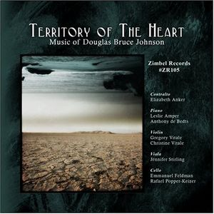 Territory of the Heart
