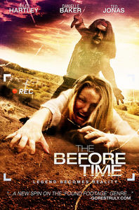 Before Time