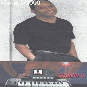 Marvin D 2000