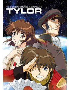Irresponsible Captain Tylor Complete TV Series