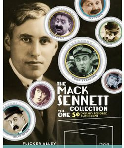 Mack Sennett Collection 1