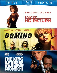 Point of No Return & Domino & Long Kiss