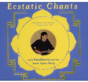 Ecstatic Chants