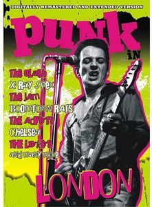 Punk in London