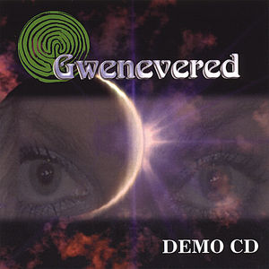 Gwenevered-Demo CD