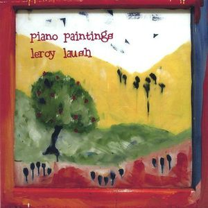 Piano Paintings