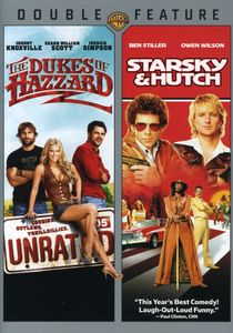 Dukes of Hazzard (2005) & Starsky & Hutch (2004)