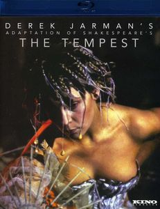 Derek Jarman's the Tempest