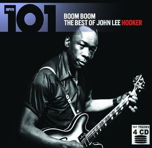 Boom Boom: Best of [Import]