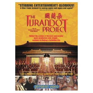 Turandot Project