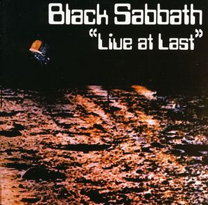 Live at Last [Import]