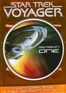 Star Trek - Voyager: The Complete First Season