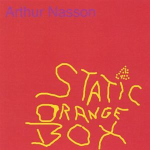 Static Orange Box