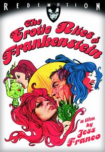 Erotic Rites of Frankenstein