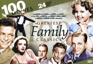 100 Greatest Family Classics-Timeless Family