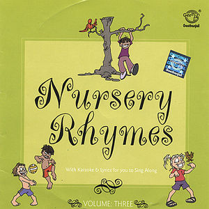 Nursery Rhymes 3