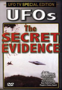 Ufos: The Secret Evidence