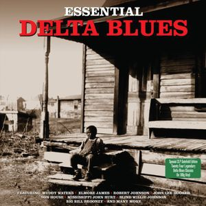 Essential Delta Blues /  Various [Import]