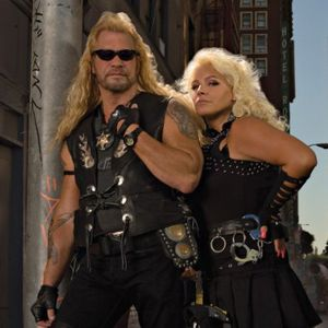 Dog the Bounty Hunter: No Love Still EP 93