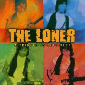 Loner: Tribute to Jeff Beck /  Various