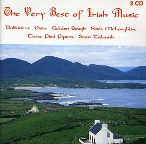 Very B.O. Irish Music