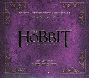 Hobbit: Desolation of Smaug: Special Edition (Original Soundtrack) [Import]