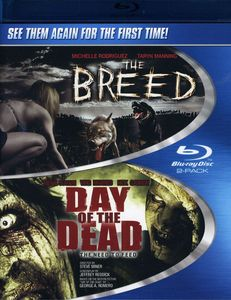 Breed & Day of the Dead