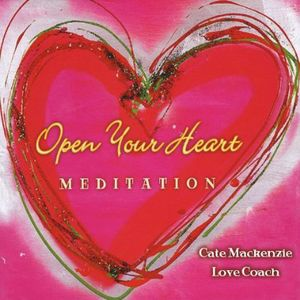 Open Your Heart Meditation.