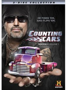 Counting Cars: Season Two - 1