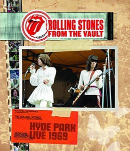 The Rolling Stones From the Vault: Hyde Park 1969