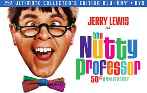 Nutty Professor: 50th Anniversary