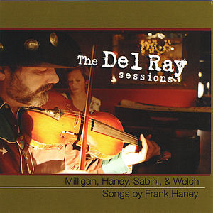Del Ray Sessions-Songs By Frank Haney