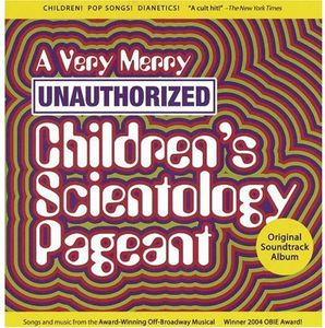 Very Merry Unauthorized Children Scientology /  Various