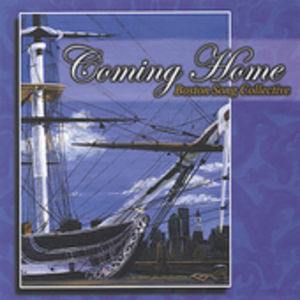 Coming Home-Boston Song Collective /  Various