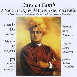Days on Earth: Musical Trilogy on Life of Swami VI
