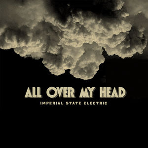All Over My Head