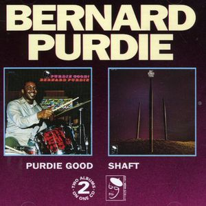 Purdie Good/ Shaft [Import]