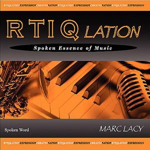 Rtiqlation: Spoken Essence of Music