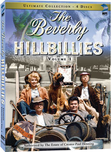 Beverly Hillbillies 1: Ultimate Collection