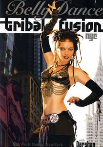 Bellydance Tribal Fusion NYC