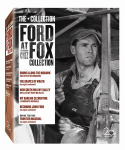 Essential John Ford Collection