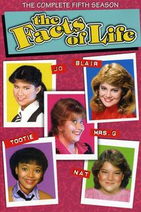 Facts of Life: Season 5