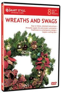 Smart Style: Wreaths & Swags